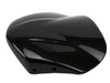 Windscreen in Glossy Plain Weave Carbon Fiber for Yamaha FZ-07-MT-07