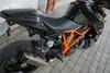 Seat Cover in 100% Carbon Fiber for KTM 1290 Super Duke R