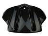 Tank Cover in Glossy Twill Weave Carbon Fiber for Aprilia RSV4 2013+, Tuono V4 2014+