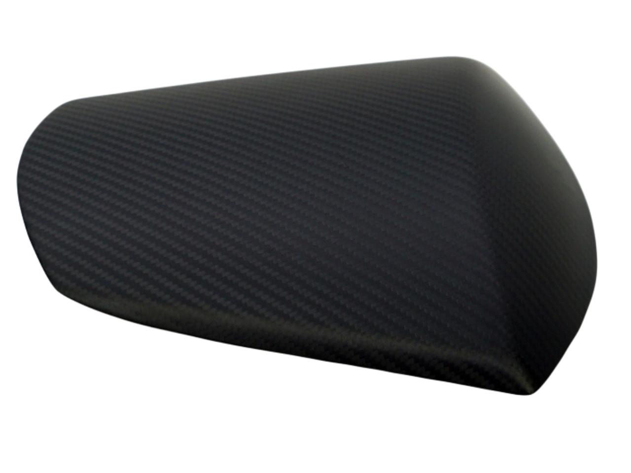Seat Cowl in Matte Twill weave Carbon Fiber for Suzuki GSXR 750 2011-2019,GSXR 600 2011-2019