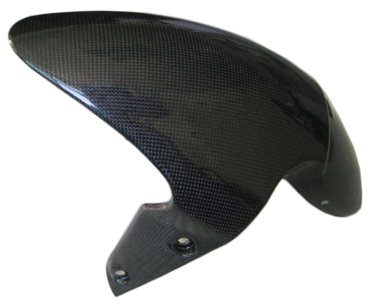 Carbon Fiber Front Fender Triumph 675 2007-2012
