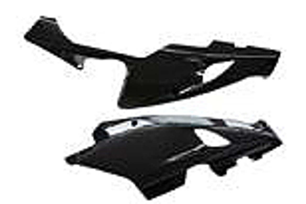 Lower Front Fairing in Carbon with Fiberglass for Honda CBR 1000RR 12-16