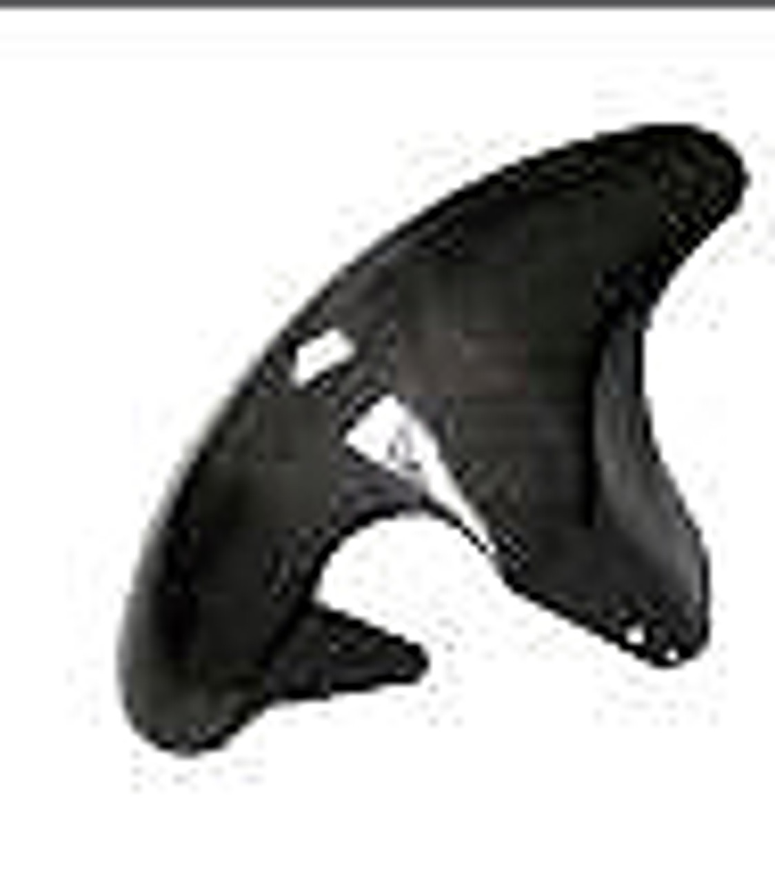 Front Fender in 100% Carbon Fiber for Yamaha YZF,TZR 250