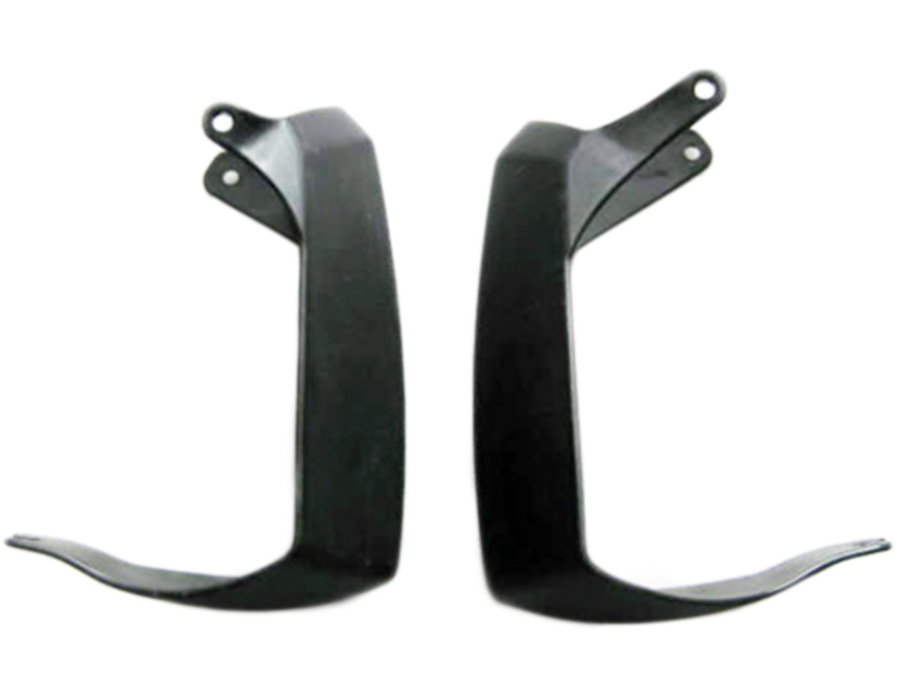 Hand Protectors in 100% Carbon Fiber for Buell XB9,XB12