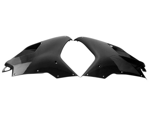 Side Panels in 100% Carbon Fiber for Ducati 1198,1098, 848