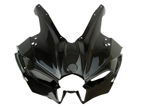 Motorcycle Carbon Fiber and Performance Parts - Motocomposites