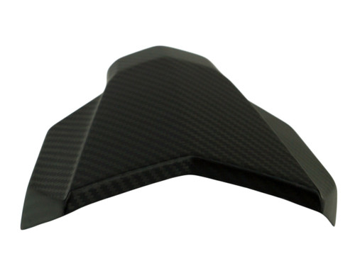 Instruments Cover in Matte Twill Weave Carbon Fiber for Yamaha FZ-10-MT-10