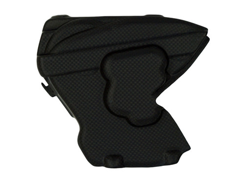 Engine Cover (right side) in Matte Plain Weave Carbon Fiber for Ducati Panigale 959
