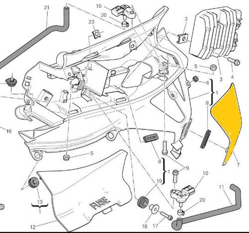 Ducati #46015482A