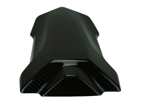 Seat Cowl in Carbon with Fiberglass for BMW S1000RR 2019+
