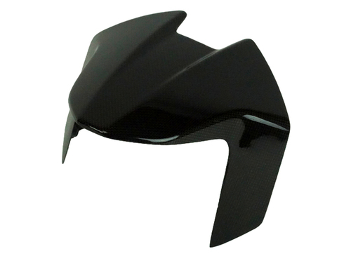 Front Fender Front Part in 100% Carbon Fiber for KTM Duke 790