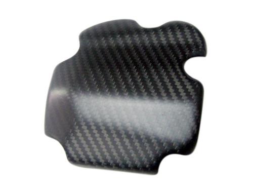 Matte Twill Weave Carbon Fiber  Pickup Cover ( Kevlarside) for Kawasaki Z1000 07-09
