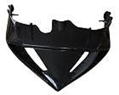 Front Fairing (bottom) in Carbon with Fiberglass for MV Agusta Rivale 800
