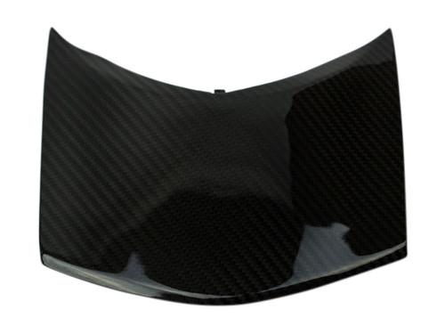 Seat Panel in glossy twill weave carbon fiber for Honda CBR1000RR 08-11