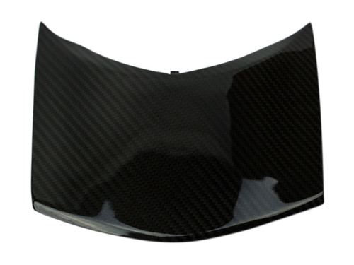 Seat Panel in glossy twill weave carbon fiber for Honda CBR1000RR 08-11