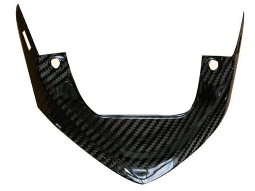 Tail Cowl in Glossy Plain Weave Carbon Fiber for Kawasaki Z1000/ Ninja 1000 2014+