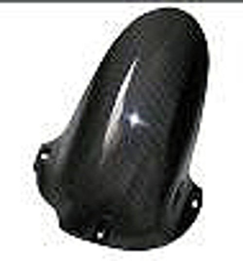 Rear Hugger in 100% Carbon Fiber for Yamaha YZF,TZR 250