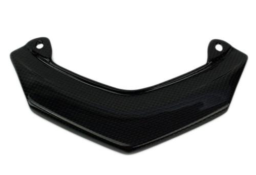 Tail End in Glossy Plain Weave Carbon Fiber for Kawasaki ER-6(F,N)- Ninja 650 2012-2016