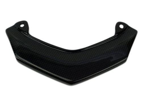 Tail End in Glossy Plain Weave Carbon Fiber for Kawasaki ER-6(F,N)- Ninja 650 2012-2016