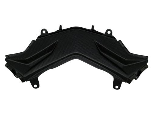 Rear Seat Tail Panel in 100% Carbon Fiber for Kawasaki Ninja 300, 250R, Z250  2013+