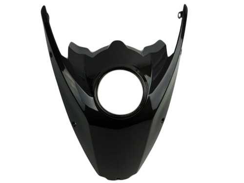 Tank Cover in Glossy Plain Weave  Carbon Fiber for KTM 1290 Super Adventure, 1190 Adventure