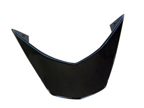 Tail Fairing in Glossy Plain Weave Carbon Fiber for KTM Duke 690 2012+