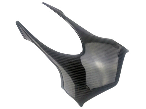 Under Tail Fairing in Glossy Twill Weave Carbon Fiber for Honda CBR1000RR 12-16