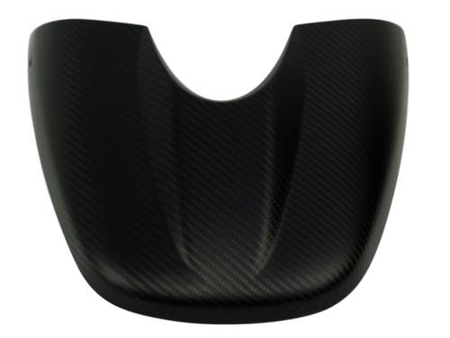 Seat Cowl in Matte Twill Weave Carbon Fiber for Triumph Speed Triple 1050 08-10