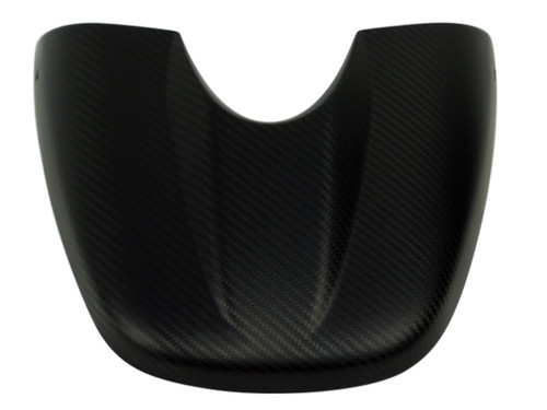 Seat Cowl in Matte Twill Weave Carbon Fiber for Triumph Speed Triple 1050 08-10