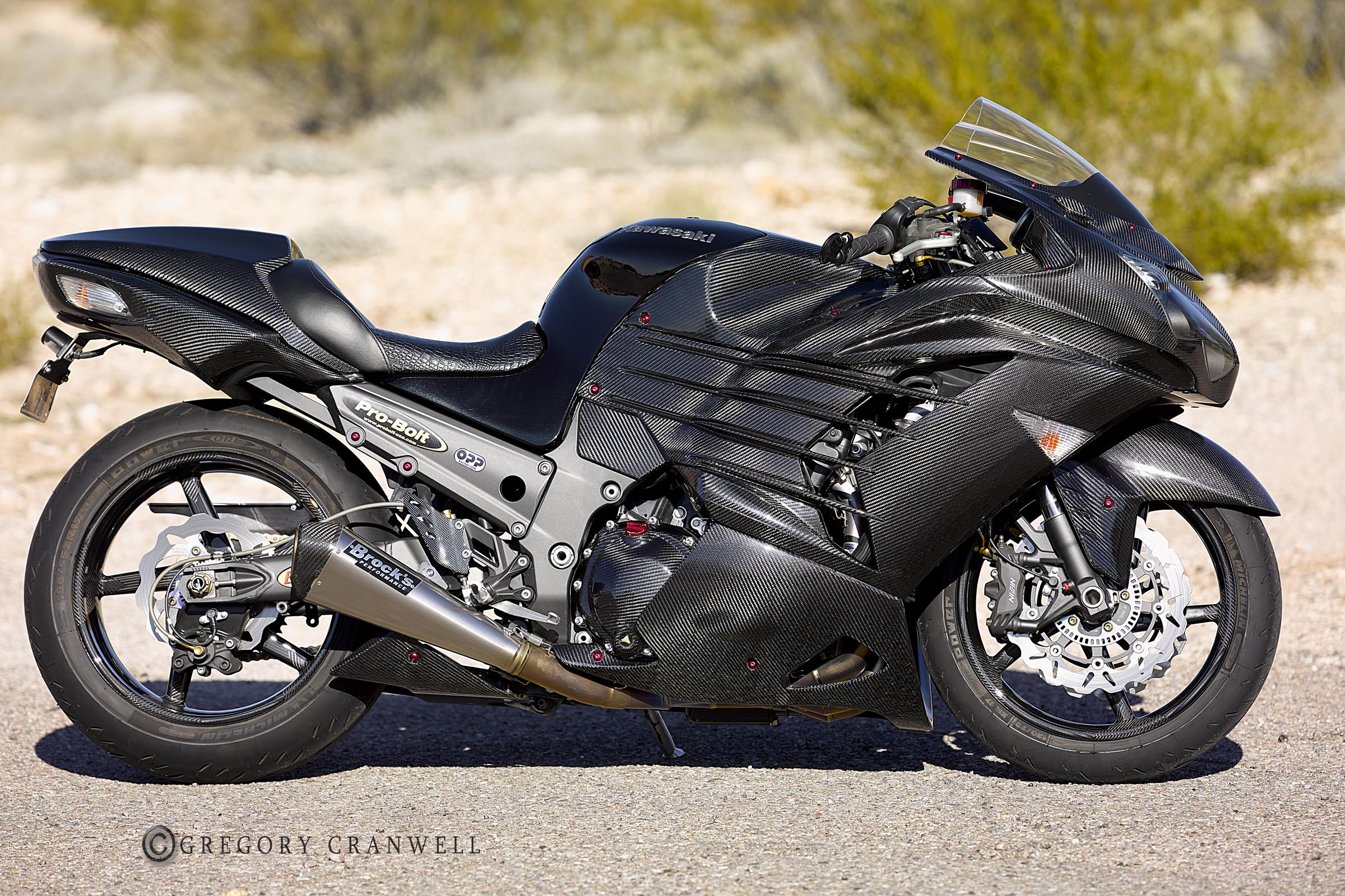 Motorcycle Carbon Fiber And Performance Parts Motocomposites