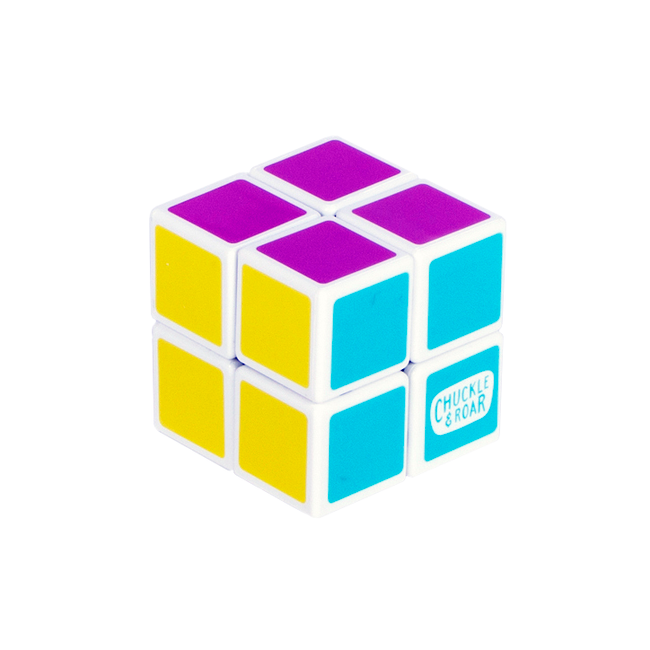 Cube Junior - Brainteaser Cube