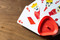 Jumbo Kids Playing Cards Photo 3