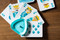Jumbo Kids Playing Cards Photo 4