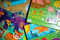 4 Pack of Tray Puzzles - 12 and 24 Pieces Photo 6