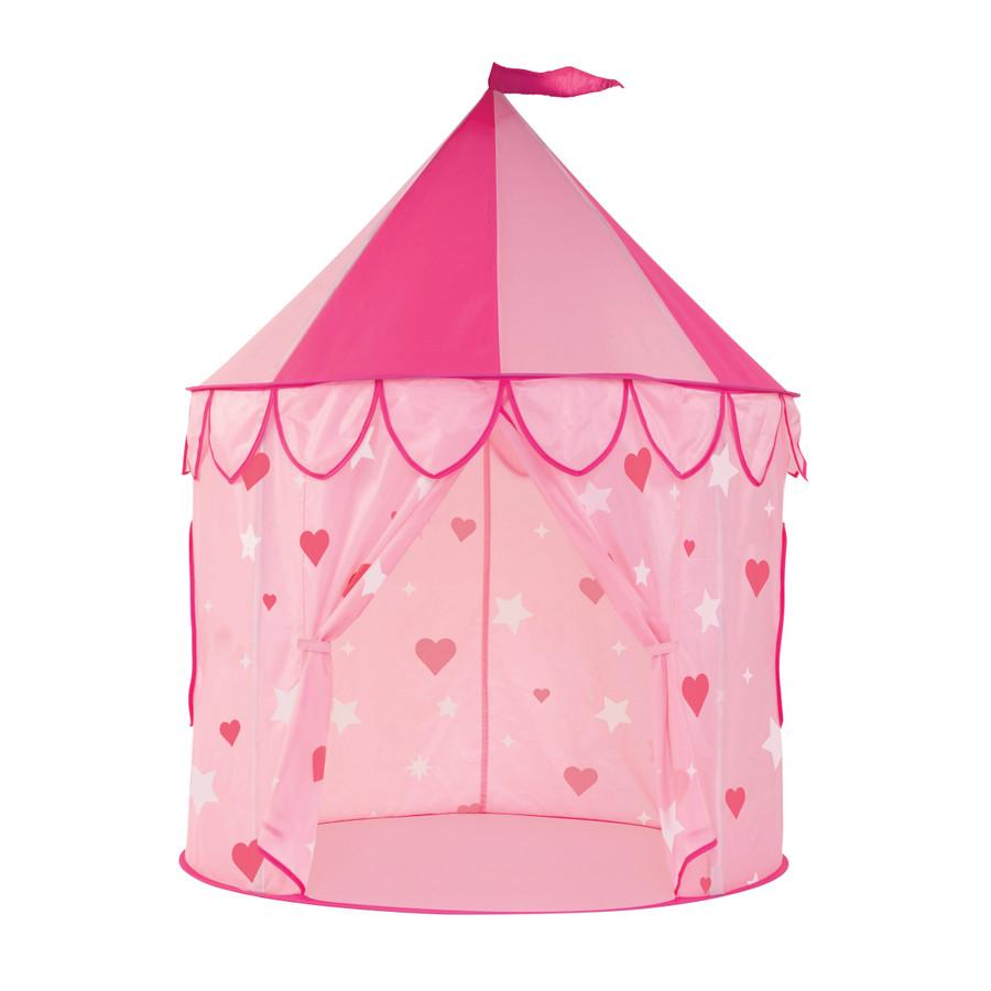 Castle Pop-Up Kids Play Tent