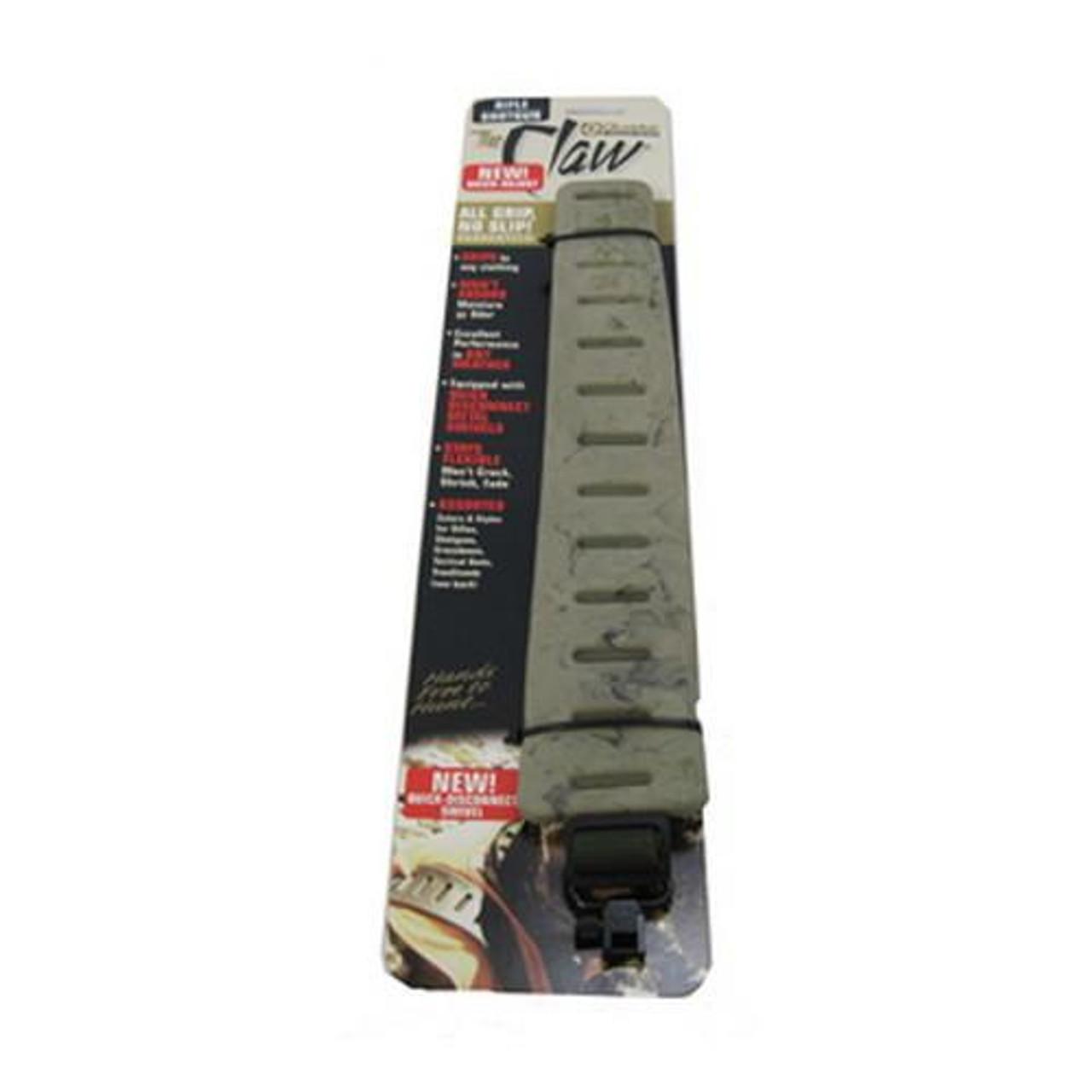Camo Gun Sling 53001-5 Quake Claw Rifle Shotgun Sling