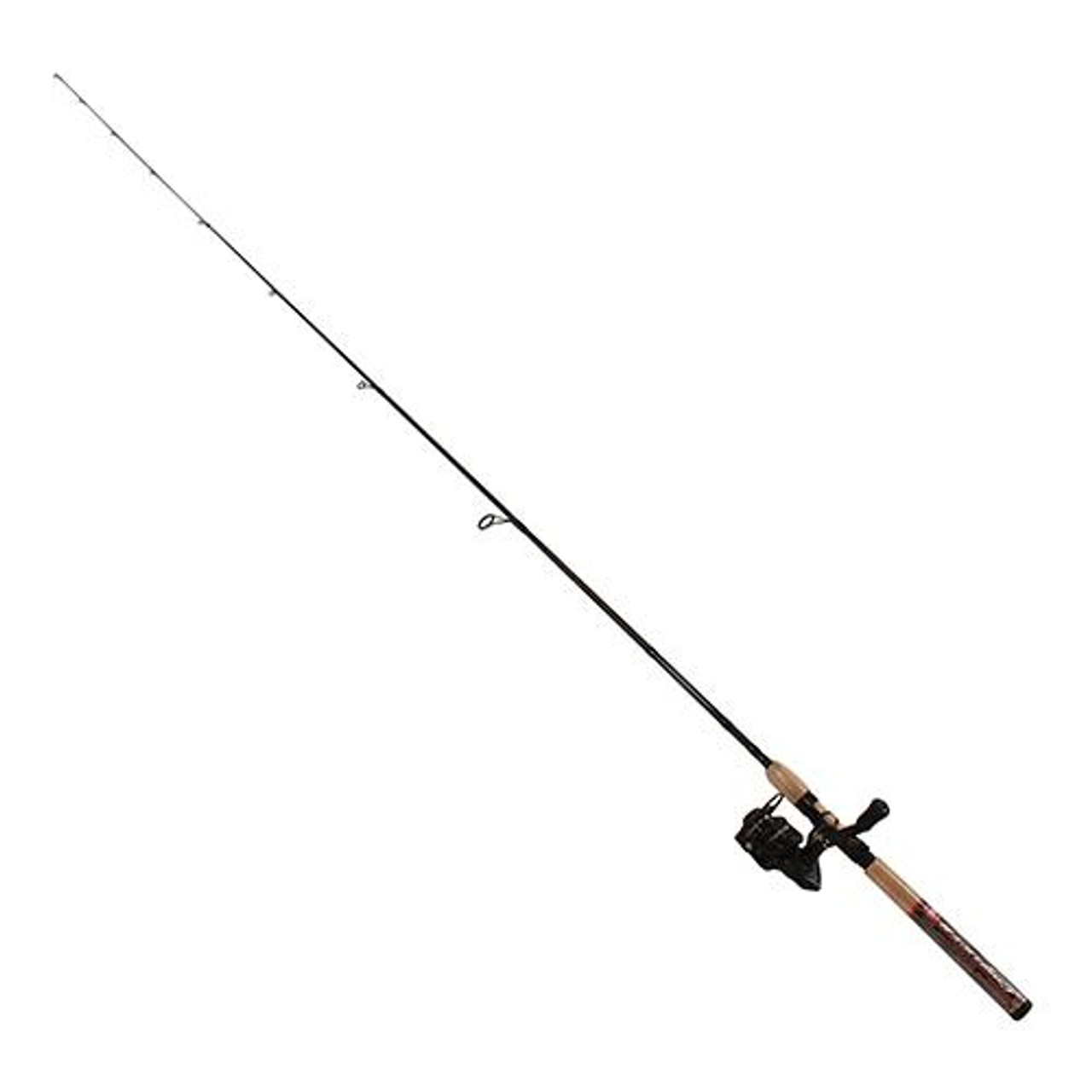 Penn Conflict II Spinning Combo 2500, 6 2:1 Gear Ratio, 7 Length, 1pc Rod,  4-10 lbs Line Rate, Ambidextrous