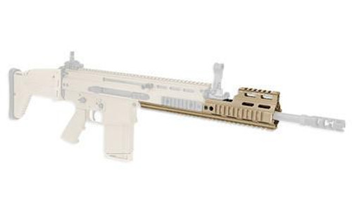 Midwest Industries FN SCAR 16 17 Rail Extension