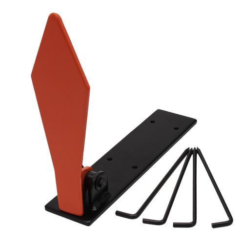 Champion Traps and Targets SKS Carbon Fiber Stock Black