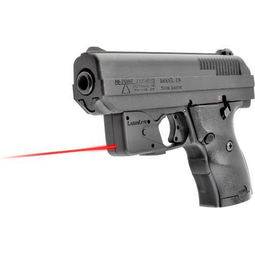 LaserLyte TGL Laser fits Hi-Point 9/380/40/45 Pistol