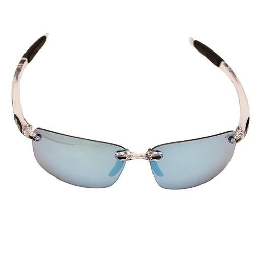 acb69ba6a26 REVO Descend N Sunglasses Crystal Frame