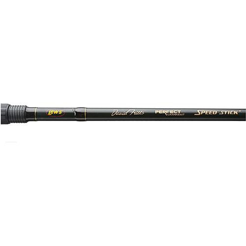 Lews Fishing David Fritts Perfect Crankbait Speed Stick Series 7'6