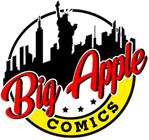 Big Apple Comics
