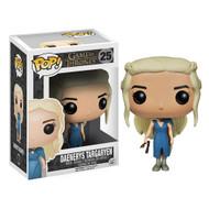 Funko Game of Thrones Daenerys Targaryen Version 3 Pop! Vinyl Figure