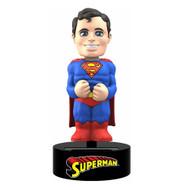 Superman DC Comics Solar-Powered Bobble Head