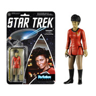 Funko Star Trek The Original Series ReAction Uhura  Action Figure