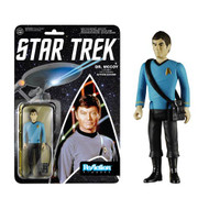 Funko Star Trek The Original Series ReAction Dr. McCoy Action Figure