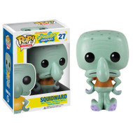 Funko SpongeBob SquarePants Pop! Vinyl Figure - Squidward