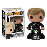 Funko Star Wars Jedi Luke Skywalker Pop Vinyl Bobble Head