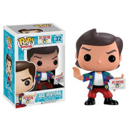 Funko Ace Ventura Pet Detective Pop! Vinyl Figure